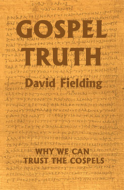 Gospel Truth front cover